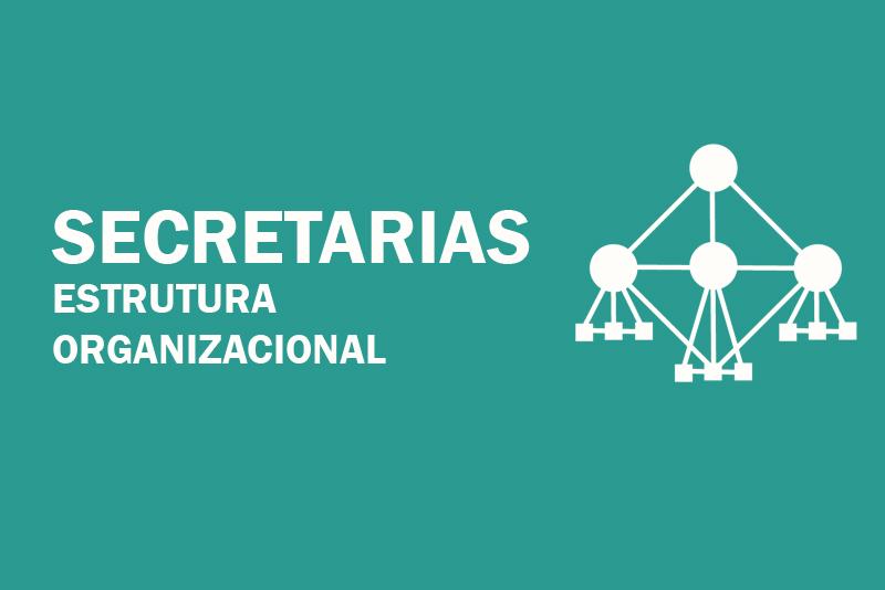 Serviço: Secretarias