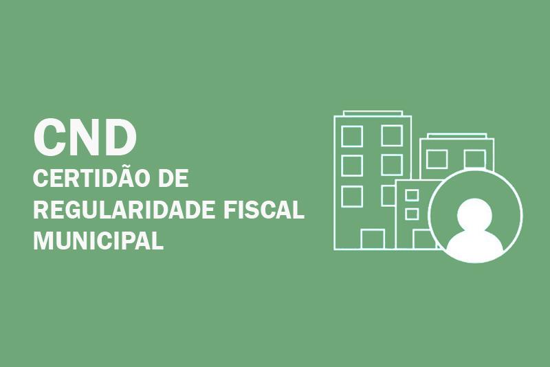 Serviço: Consulta de Autenticidade (Validação de CND)